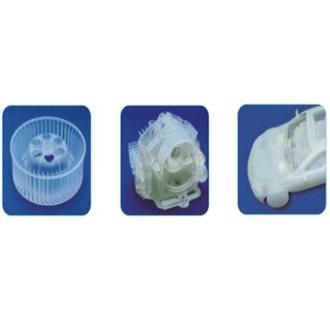 SLA激光固化成型
